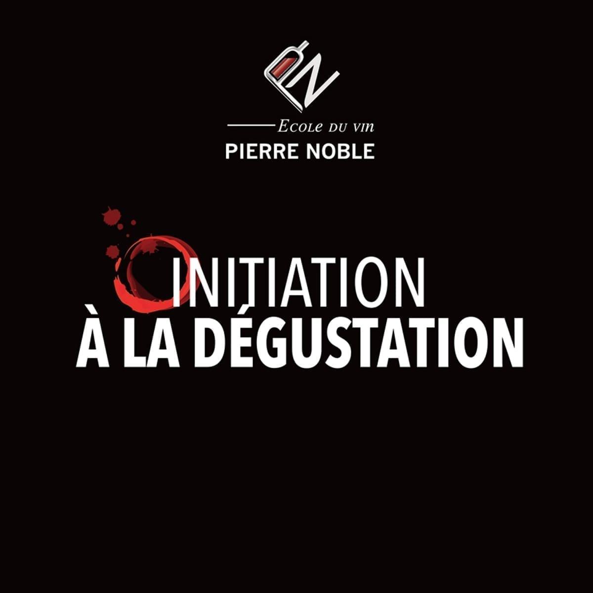 Initiation-vin