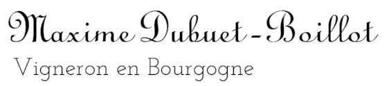 Dubuet-Boillot - Pierre Noble