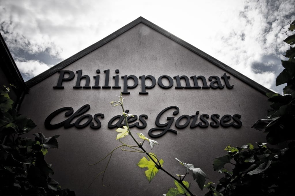 Champagne Philipponnat - Pierre Noble