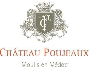 Château Poujeaux - Cave Pierre Noble