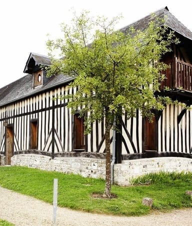 Calvados / Alcool Normand